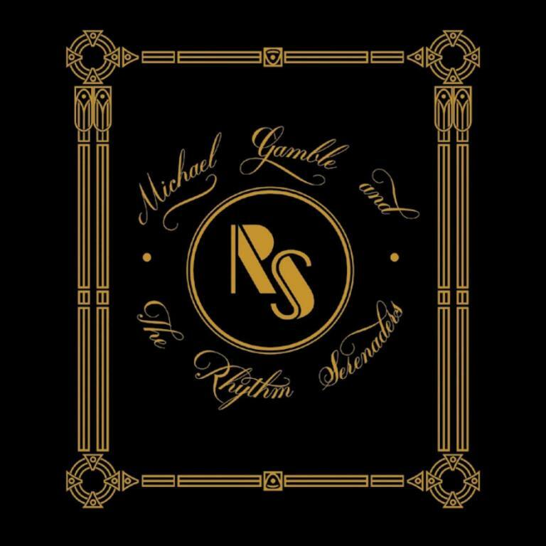 MichaelGamble RhythmSerenade Cover 768x768 - Michael Gamble and the Rhythm Serenaders