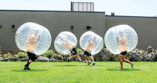 bubble-magnum