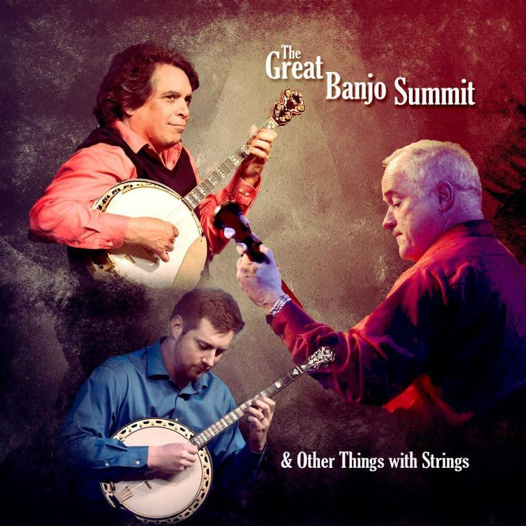 The Great Banjo Summit