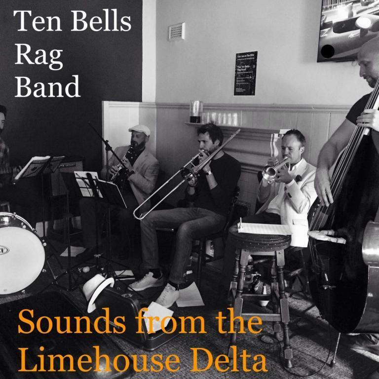 Ten Bells Rag Band
