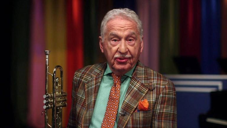 "maxresdefault 6 768x432 - ""Doc"" Severinsen Honored as Doctor of Music"
