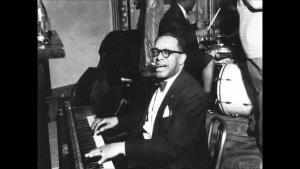 """Willie """"The Lion"""" Smith- Profiles in Jazz"""