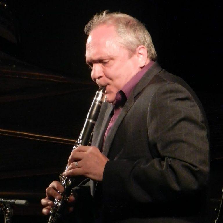 Ken Peplowski in 2013