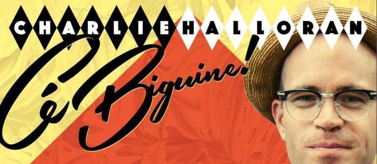 Ce Biguine! by Charlie Halloran