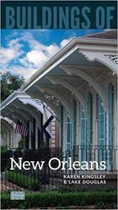 Buildings of New Orleans: SAH/BUS City Guide