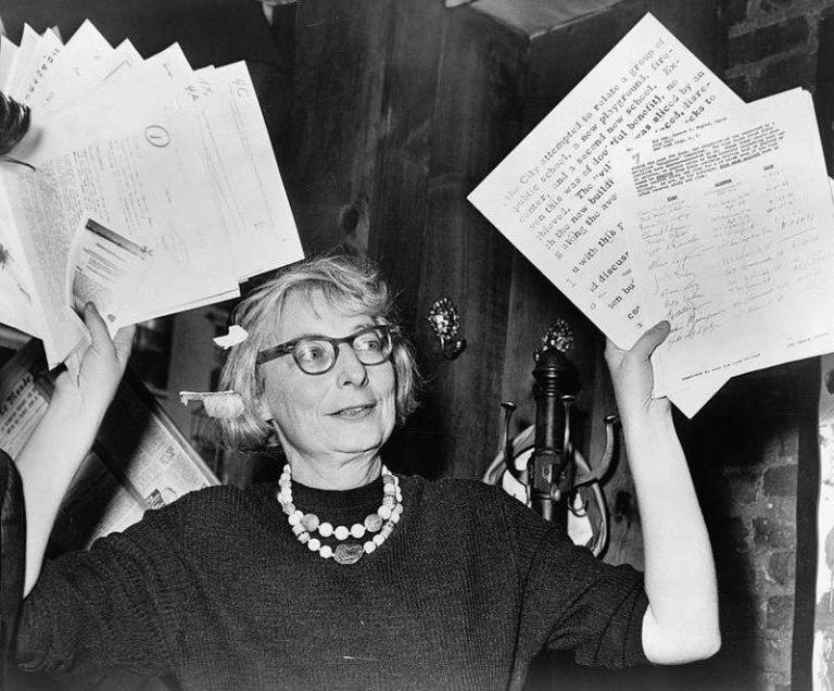 800px Jane Jacobs 768x636 - Confessions of a Radical Centrist