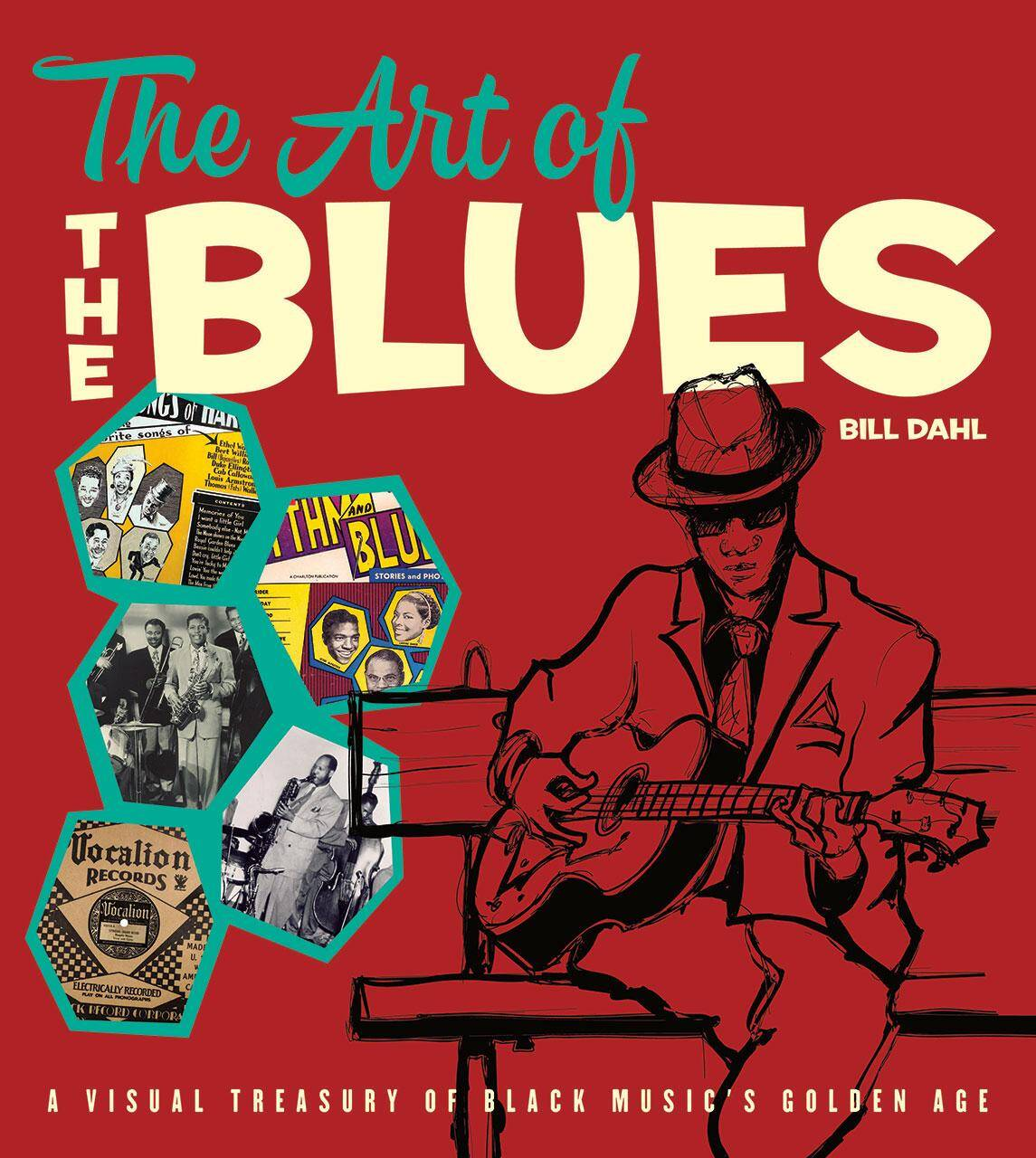 The Art of the Blues: A Treasury of Black Music's Golden Age
