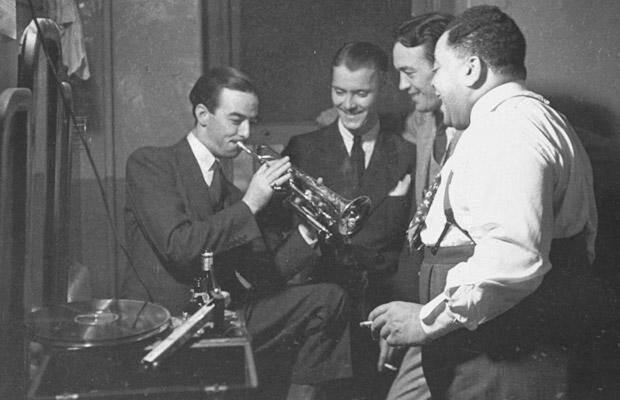 Bobby Hackett: Profiles in Jazz