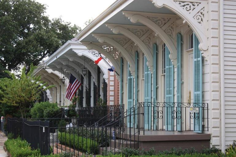Buildings of New Orleans: SAH/BUS City Guide