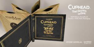 Cuphead - Original Soundtrack by Kristofer Maddigan, A Jazz Critic's Review