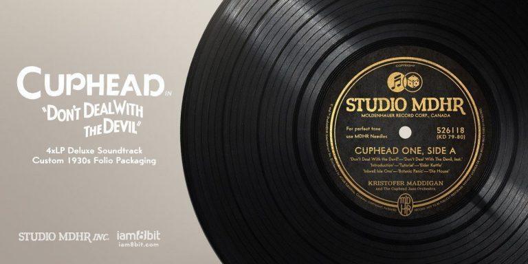 Cuphead Soundtrack