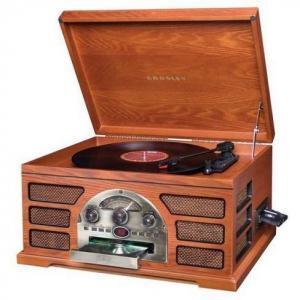 Record Collecting: Where Do I Begin?