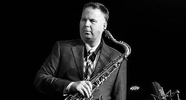 Saxophonist Harry Allen adds composing to his long list of credits