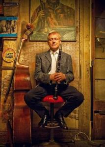 Lars Edegran, Orange Kellin, and Lester Caliste honored by Preservation Hall