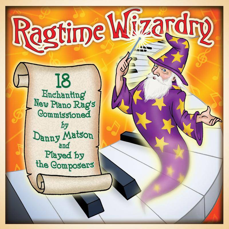 Ragtime Wizardry