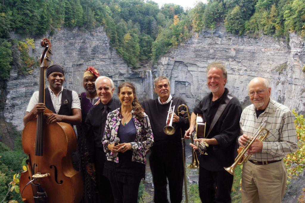 Bandleader Johnny Russo tells the story of Ithaca's East Hill Classic Jazz Band