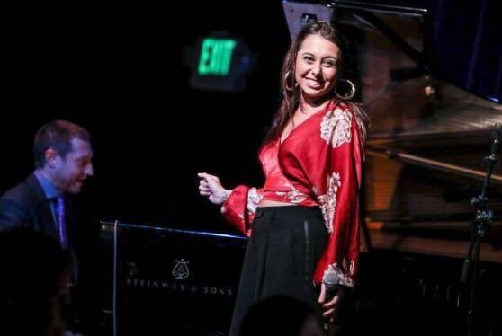 Veronica Swift 1 - North Carolina Jazz Festival Plans 40th Annual Bash