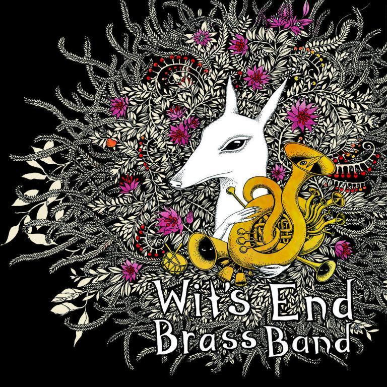 Wit's End Brass Band