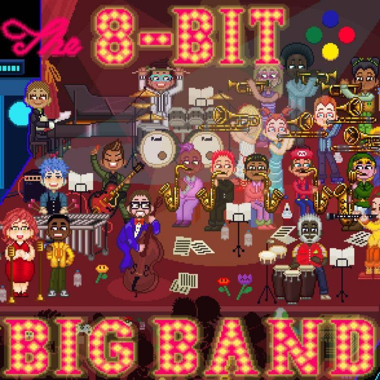 a1876806164 10 768x768 - The 8-Bit Big Band- Press Start!
