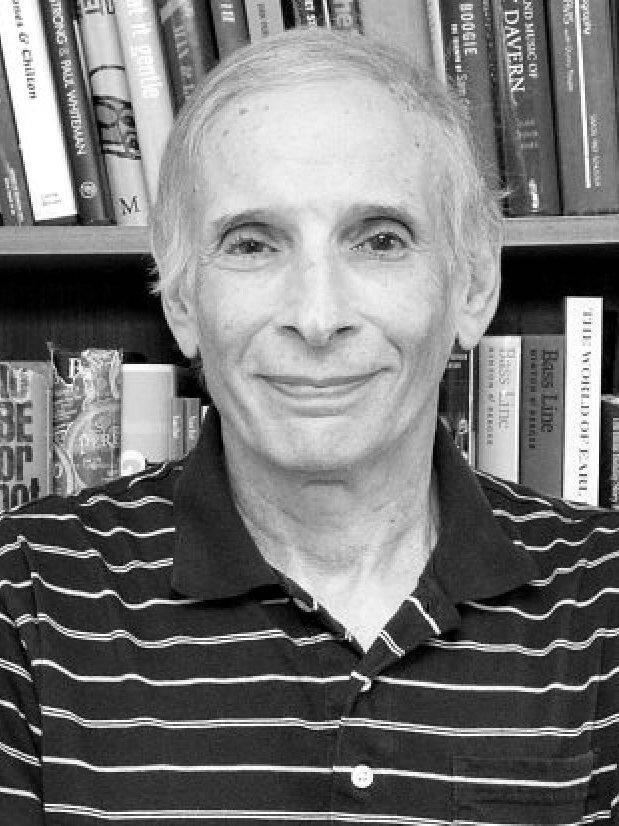 Ed Berger