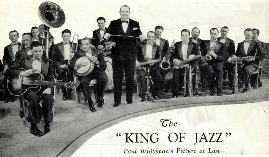 King of Jazz: Paul Whiteman's Technicolor Review