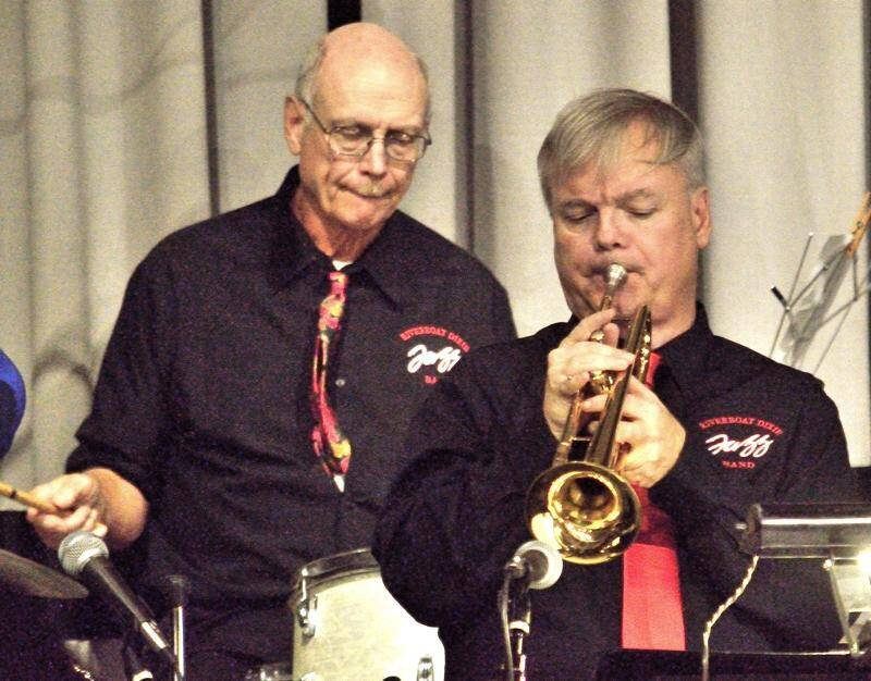 Riverboat Dixie Jazz Band: Beloved Songs You've  Wanted To Hear Again