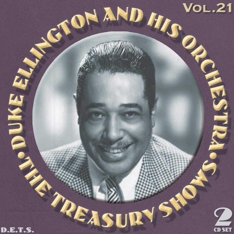 2347 768x768 - Duke Ellington's Treasury Shows