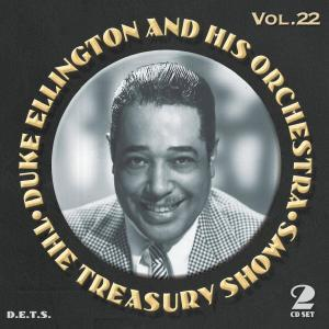 Duke Ellington's Treasury Shows