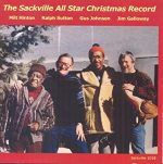 Texas Shout #22 Christmas Records