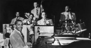 John Kirby: Profiles in Jazz