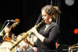 Sherrie Maricle's DIVA Jazz Orchestra [Photo Gallery]