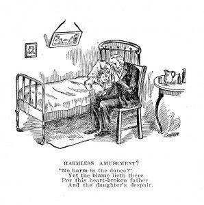 Harmless Amusement 1894