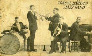 The Original Dixieland Jazz Band: Which album to Buy?