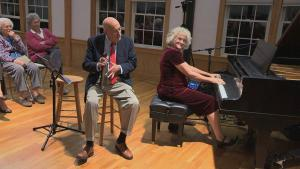 The Cape Cod Ragtime Festival
