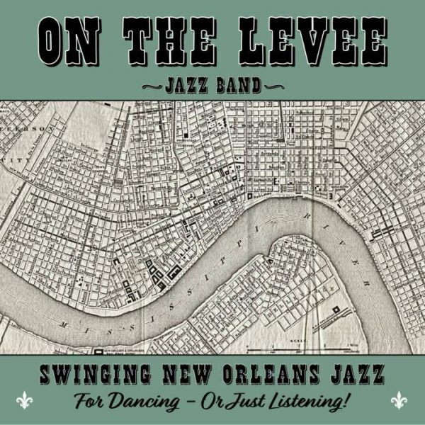 On the Levee Jazz Band Album
