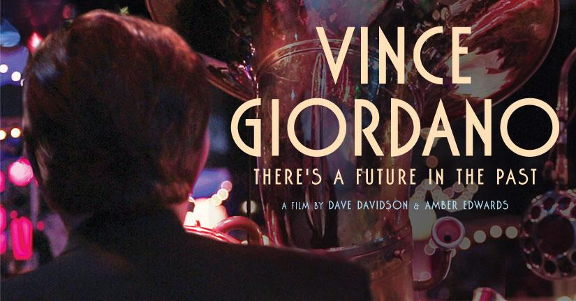 Nighthawks on the big screen: Vince Giordano documentary to be screened on both coasts