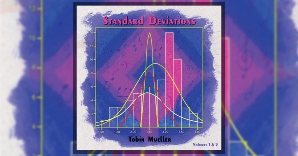 Tobin Mueller Standard Deviations, Volumes 1 and 2
