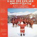 lawsonhaggart e1562451612233 - Texas Shout #22 Christmas Records