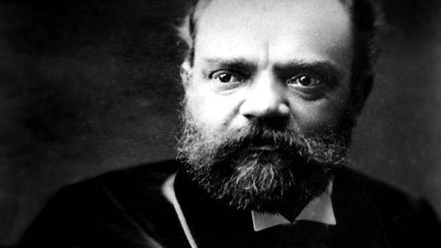 Dvořák at Carnegie Hall- Celebrating 125 Years