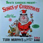 Texas Shout #22 Christmas Records
