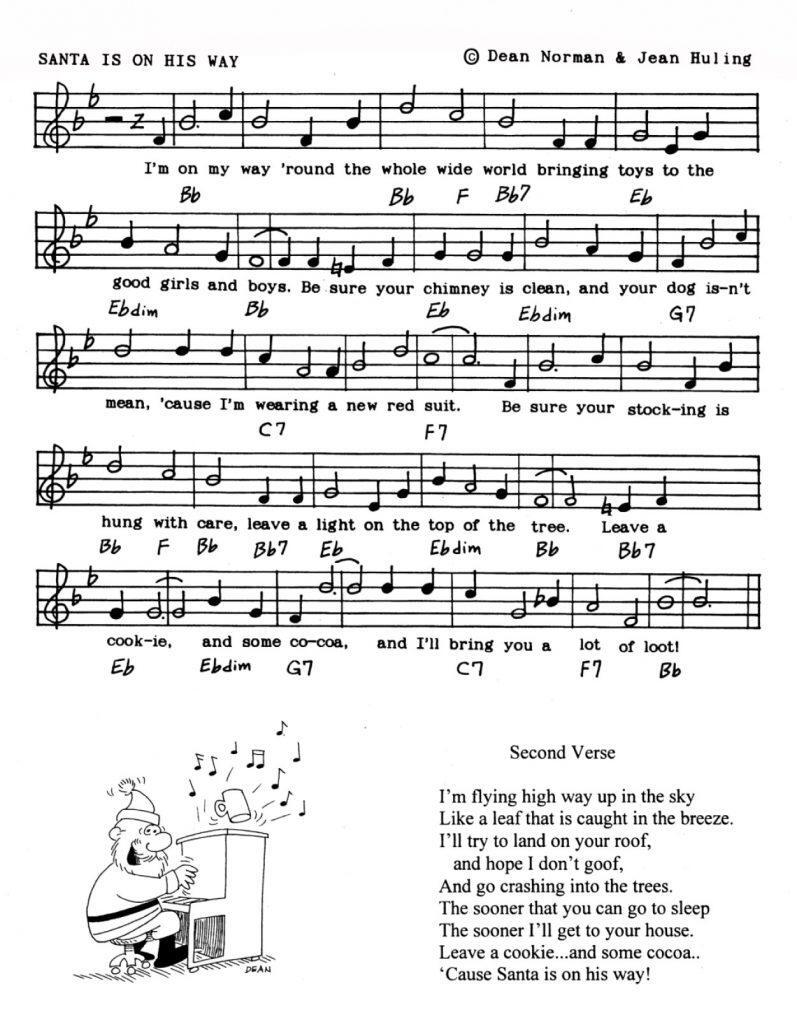Try This on Your Piano