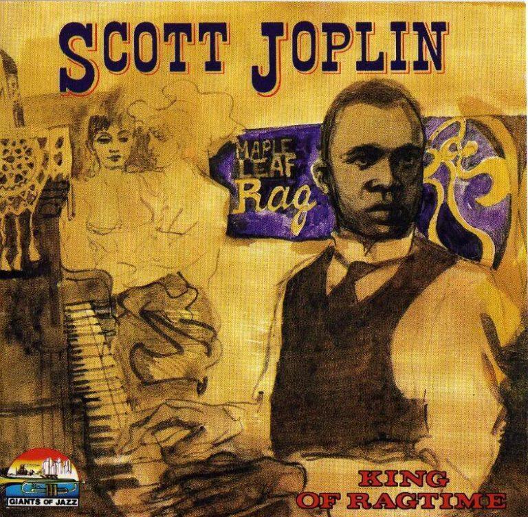 Scott Joplin at 150 Concert