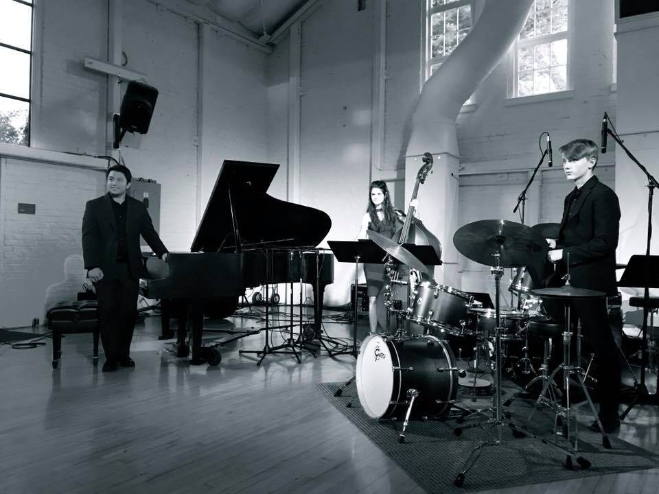 tRio's Success Nurtured By Traditional Jazz Community