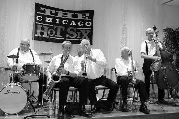 Chicago Hot Six