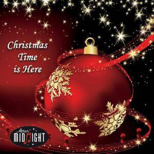 Christmas After Midnight