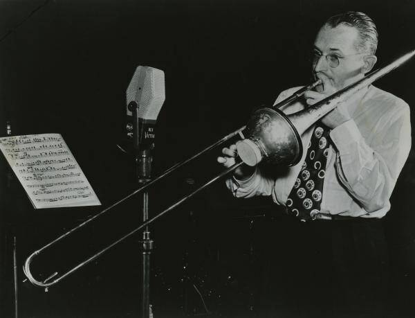 Tommy Dorsey: Profiles in Jazz