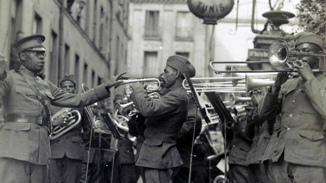 Lt. James Reese Europe: Songs Brought Back from the Battlefield
