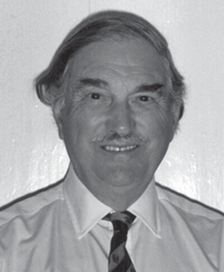 Horace Meunier Harris