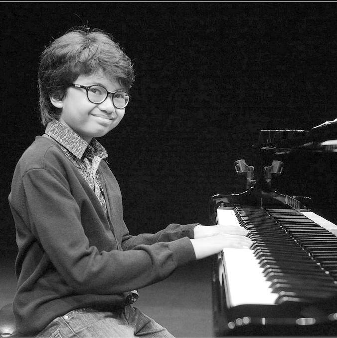 Joey Alexander: Jazz's Newest Sensation