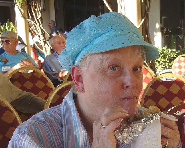 Karen Beatton, Publisher of Karen's DixieJazz Beat, has Died.
